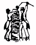ye olde chimney sweep logo